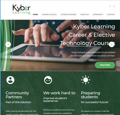 Kyber Learning